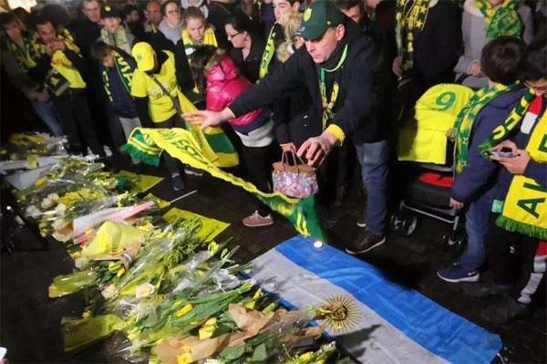 Fan Nantes