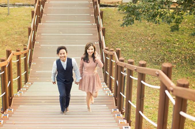 Vợ 9X đăng ảnh ngọt ngào mừng sinh nhật rapper Tiến Đạt - 5