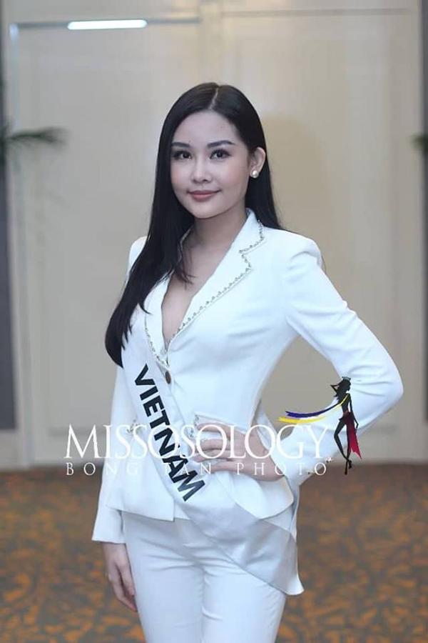 Hành trình từ thi chui đến danh hiệu Á hậu 4 Miss Intercontinental của Ngân Anh - 9