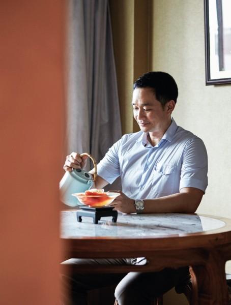 Với chuyên gia phong thủy người Singapore, nhà là nơi mình nghỉ ngơi và hồi phục sức khỏe, tinh thần.