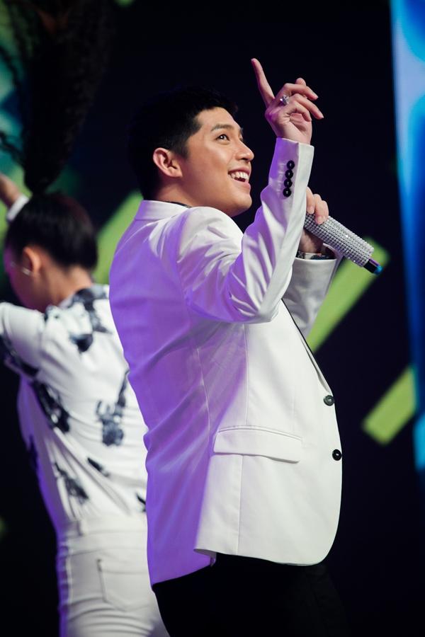 Boo Phước Thịnh vui tươi trong ca khúc Gọi tên mùa xuân.