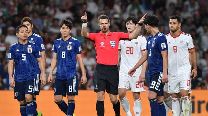 Được coi là ứng cử viên nặng ký nhất cho chức vô địch Asian Cup năm nay, tuyển Iran