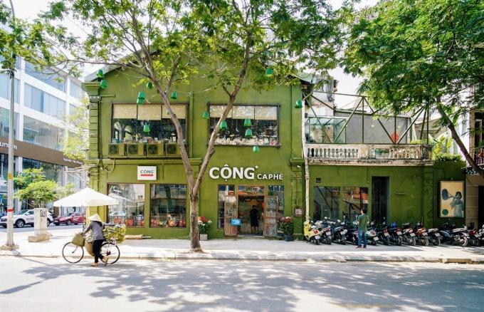 Địa chỉ cuối tuần: quán cà phê mở xuyên Tết ở Sài Gòn - 2