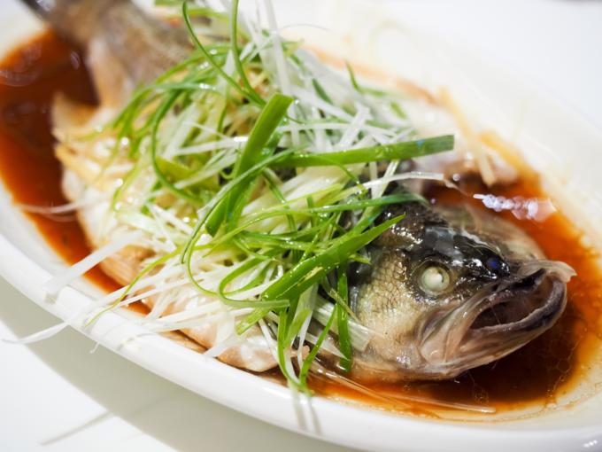 5 món ăn đón Tết mang ý nghĩa phong thủy của người Hoa - 2