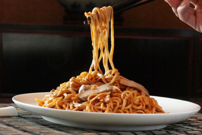 5 món ăn đón Tết mang ý nghĩa phong thủy của người Hoa - 3