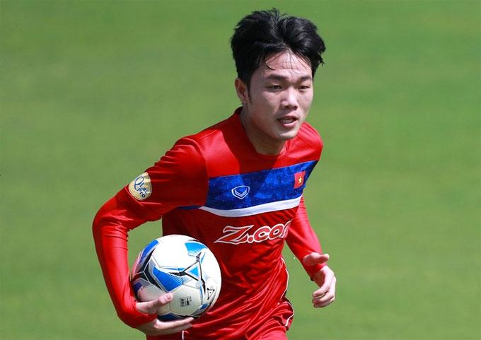 Xuân Trường đến Thái Lan thi đấu sau Asian Cup.