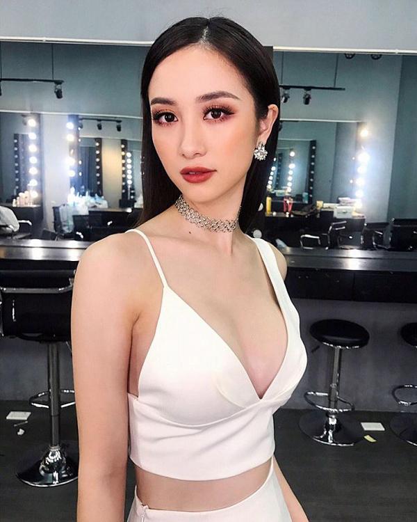 Jun Vũ là nhân vật thay đổi phong cách hoàn toàn so với thời điểm mới đặt chân vào showbiz Việt.