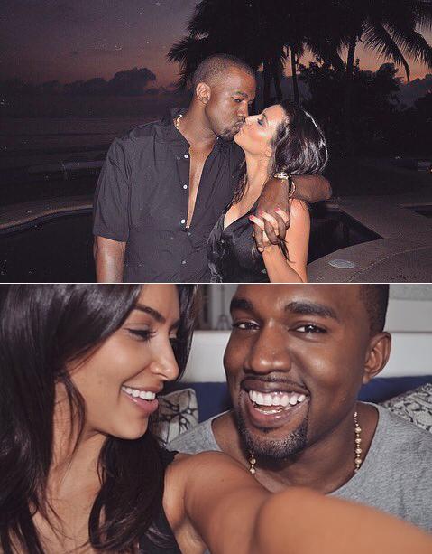 Kim hạnh phúc ngập tràn trước tình yêu ông xã dành cho cô sau 6 năm bên nhau và sắp có 4 đứa con.