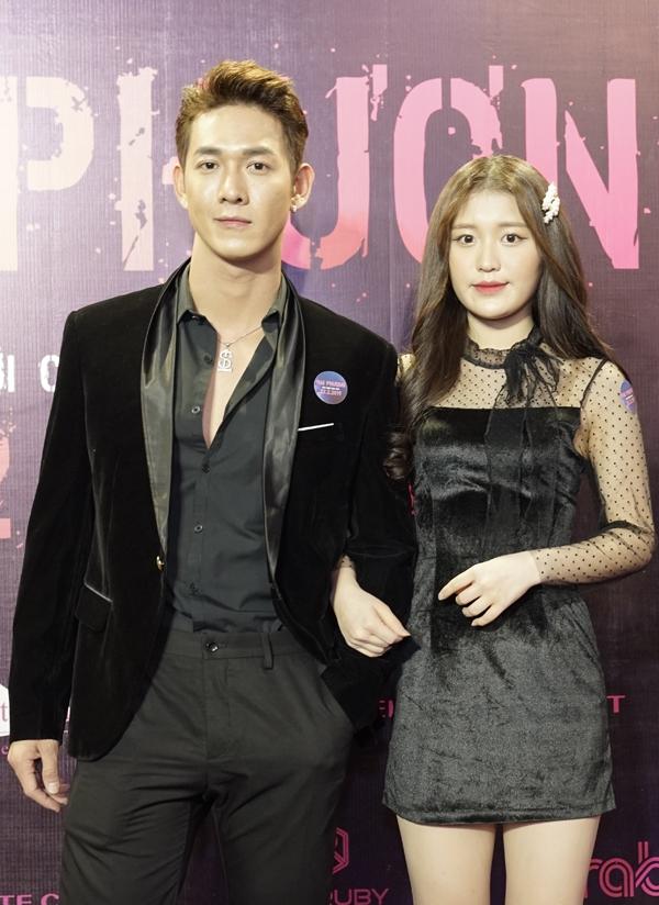 Đại úy Song Luân khen phim Hai Phượng sở hữu phần hành động mãn nhãn, là một phim đáng xem dịp đầu năm mới.