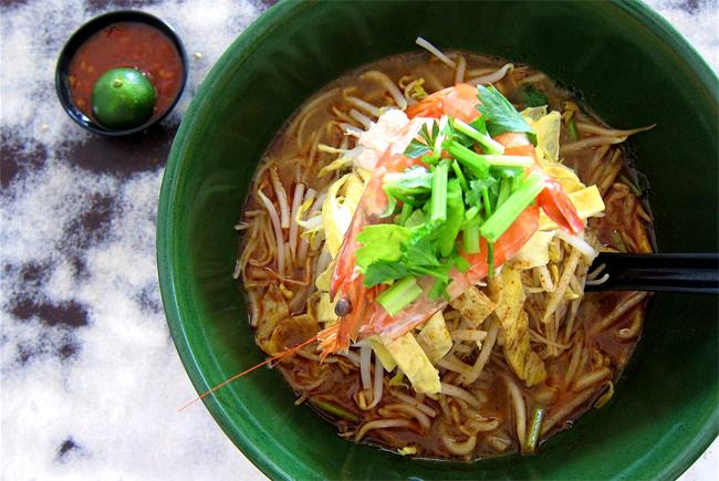 10 địa chỉ ăn ngon mà rẻ tại Kuala Lumpur
