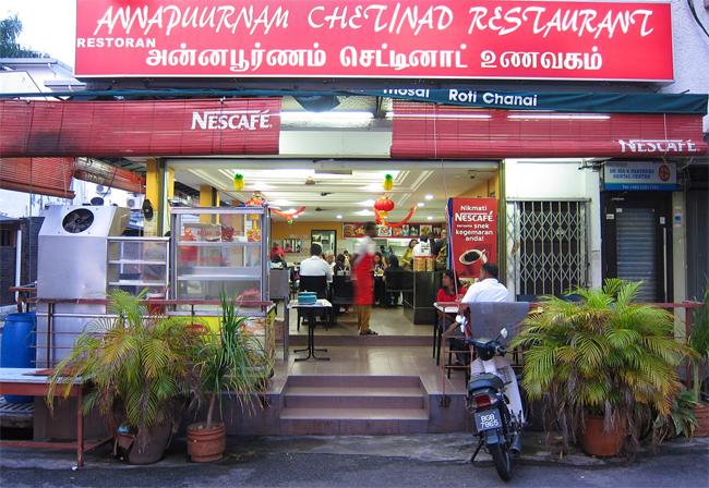 10 địa chỉ ăn ngon mà rẻ tại Kuala Lumpur - 2