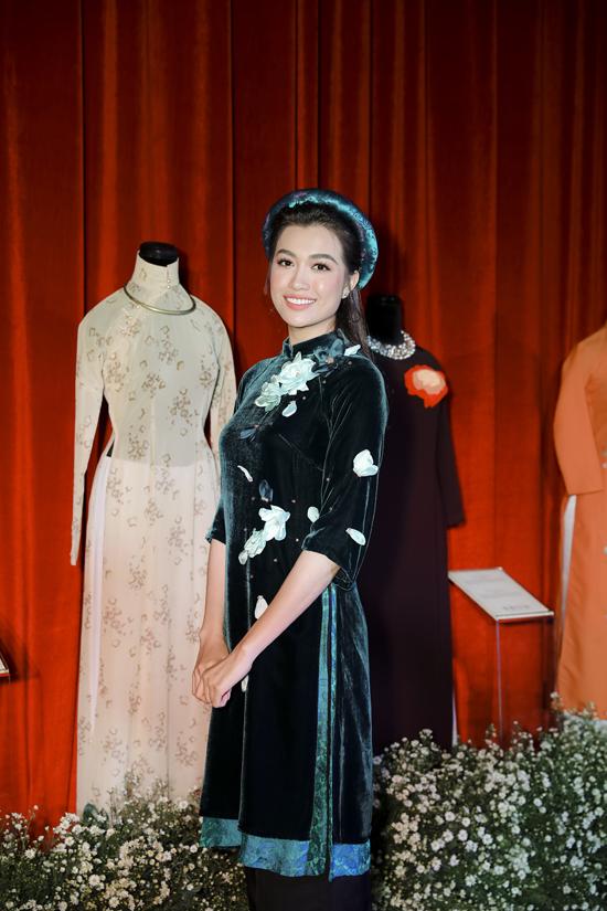 HHen Niê cảm thấy vinh hạnh làm đại sứ Lễ hội áo dài - 4