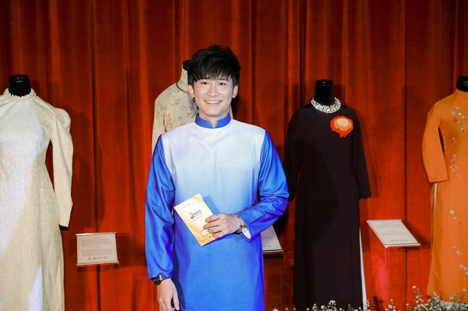 HHen Niê cảm thấy vinh hạnh làm đại sứ Lễ hội áo dài - 10