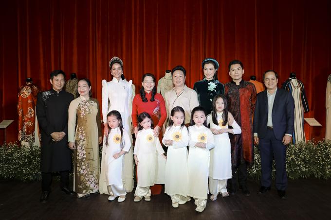HHen Niê cảm thấy vinh hạnh làm đại sứ Lễ hội áo dài
