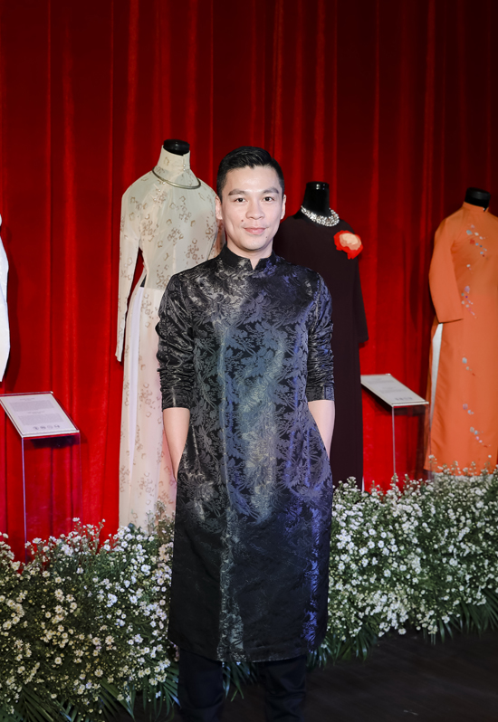 HHen Niê cảm thấy vinh hạnh làm đại sứ Lễ hội áo dài - 7