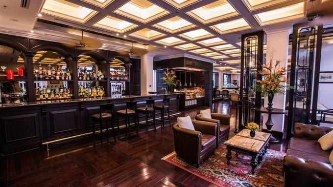 Nhà hàng nơi Trump - Kim dự kiến dùng bữa tối trong ngày đầu tiên