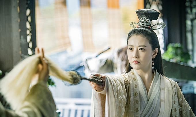 Châu Hải My được quan tâm trong phim.