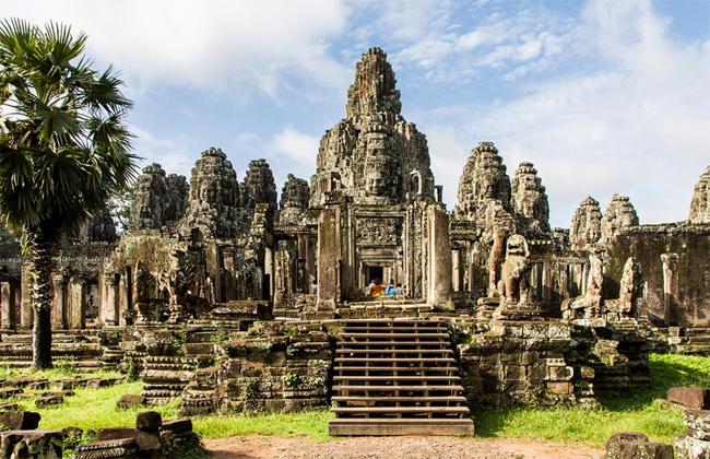 12 điểm đến địa danh nổi tiếng mà mọi du khách nên ghé thăm - 7