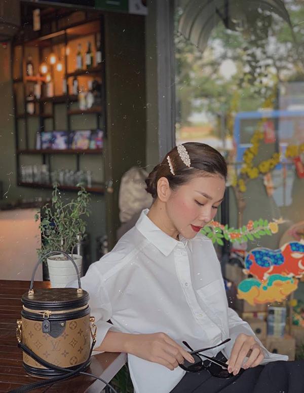 Sao Việt mê túi cạp lồng giá nghìn đô - 1