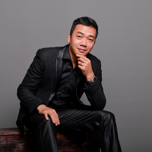 Nhạc sĩ Đỗ Bảo làm giám đốc âm nhạc show Thế giới tuyệt vời vào ngày 7/3.
