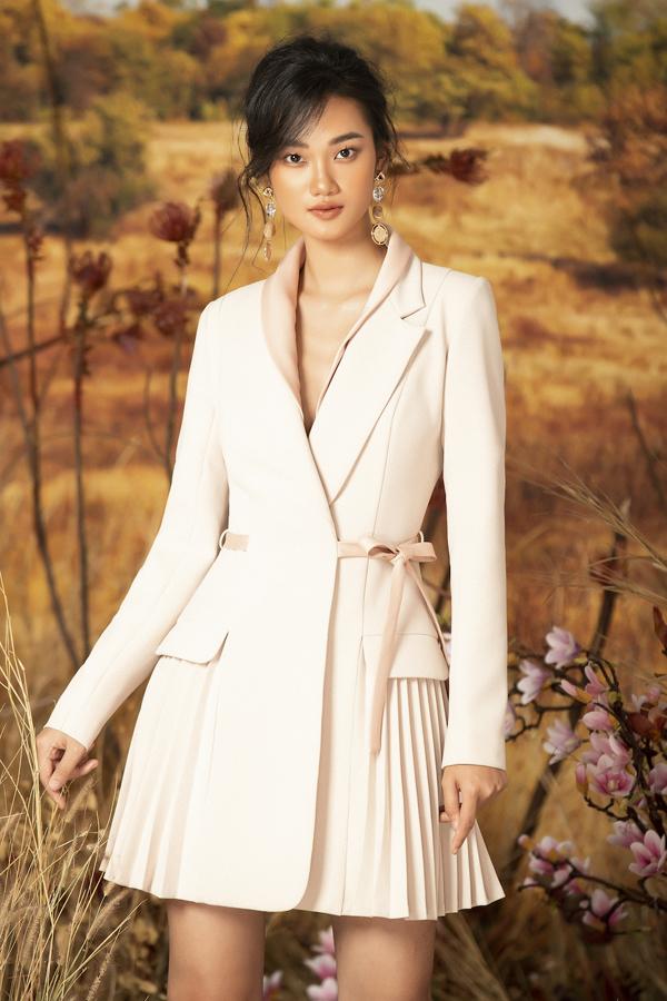 Sắp tới đây, Lê Thanh Hoà sẽ ra mắt bộ sưu tậpready to wear mùa Xuân/Hè 2019 nhằm kỷ niệm hành trình hoạt động nghệ thuật của mình. Sự kiệndự kiến tổ chức vào cuối tháng 3/2019.