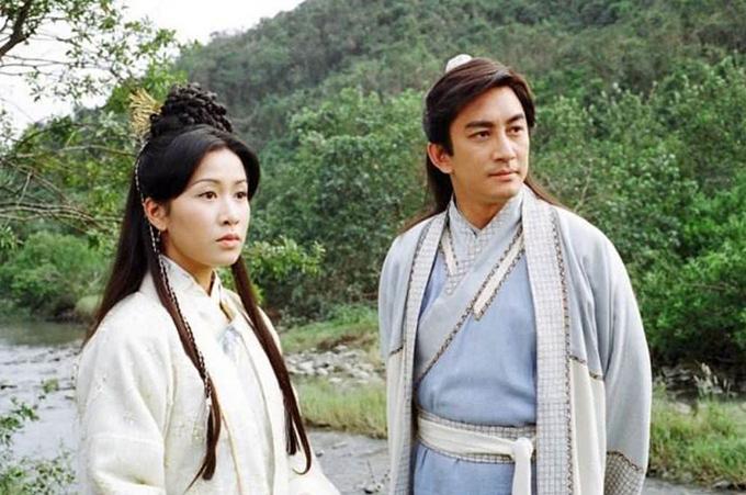 Chu Chỉ Nhượclà một trong những dấu ấn đẹp trong sự nghiệp diễn xuất của Xa Thi Mạn, giúp nàng Á hậu Hong Kong rũ bỏ danh xưng