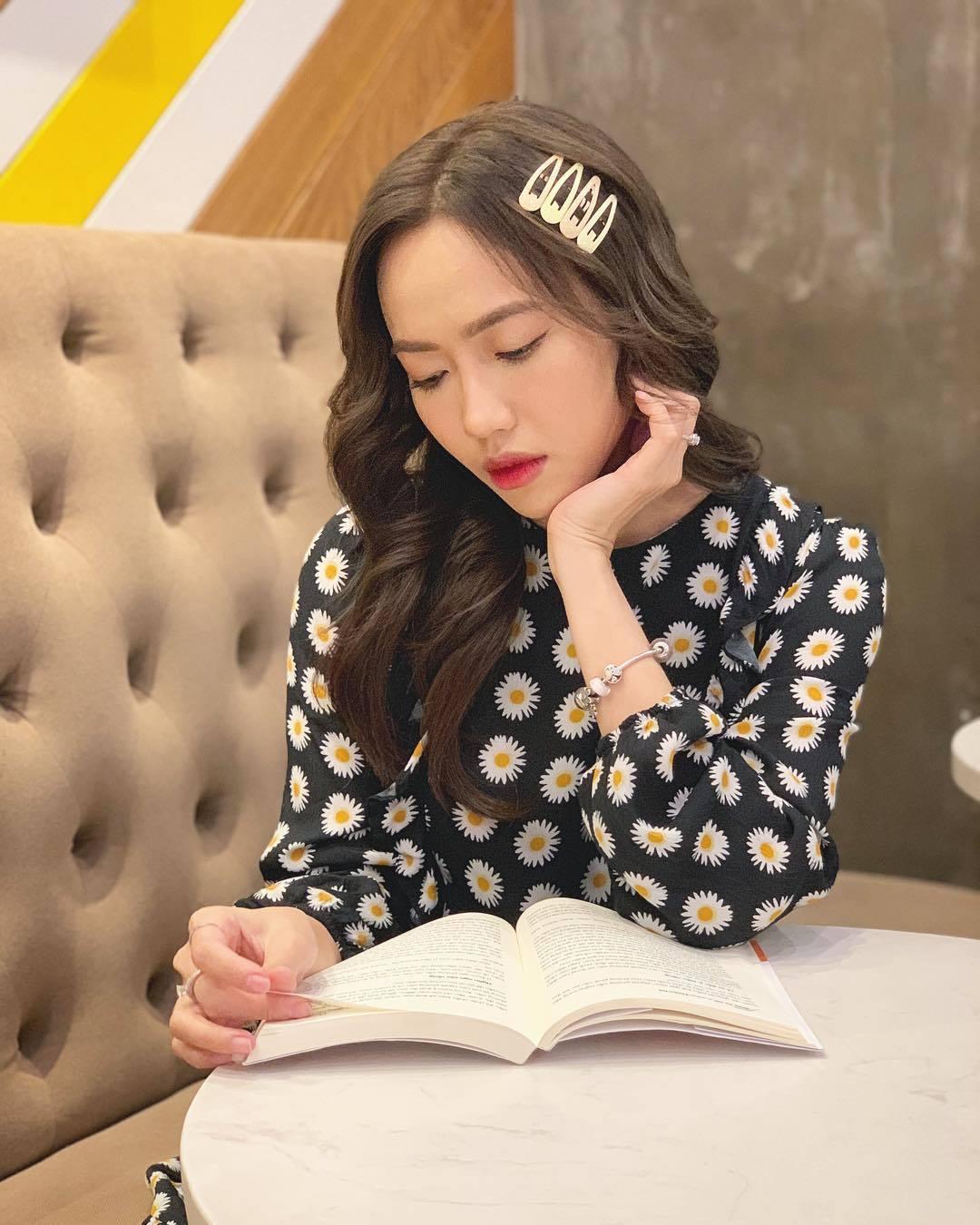 Đủ kiểu làm điệu với kẹp tóc hot trend của mỹ nhân Việt
