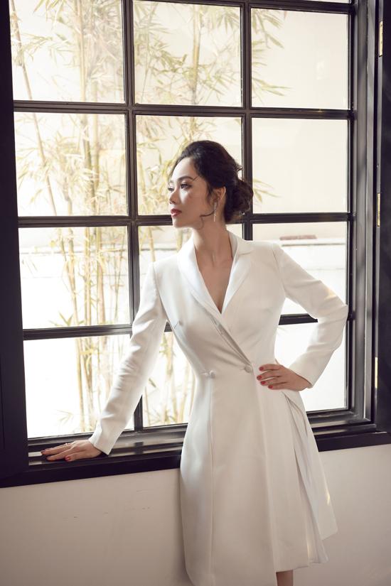 Mai Phương sẽ có mặt trong show diễn giới thiệu bộ sưu tập mới nhất của Lê Thanh Hòatổ chức vào cuối tháng 3 tại TP HCM.