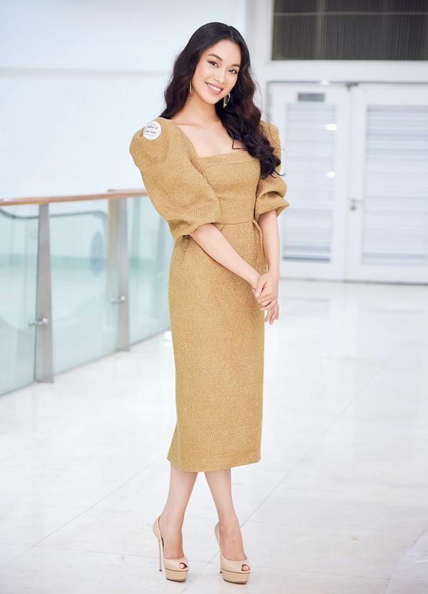 HHen Niê, Vy Oanh gợi cảm đến chúc mừng Kyo York - 3