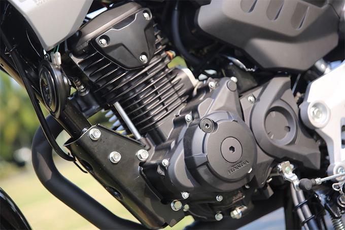 Xe thiết kế hoài cổ giá rẻ Honda CB190SS - 9