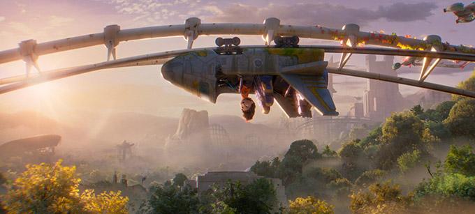 Các trò chơi trong phim có nguồn gốc từ hiện thực ngoài đời, nhưng được hư cấu trở nên đặc sắc.