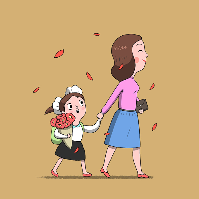 13 điều bố mẹ nhất định cần nói với con trước khi vào lớp 1