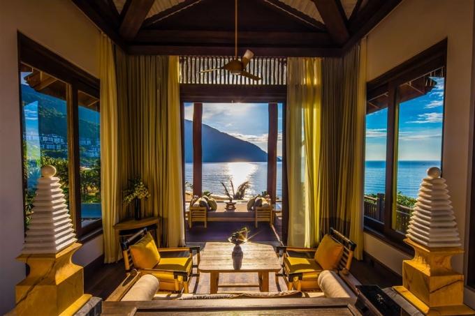 IInterContinental Danang Sun Peninsula Resort