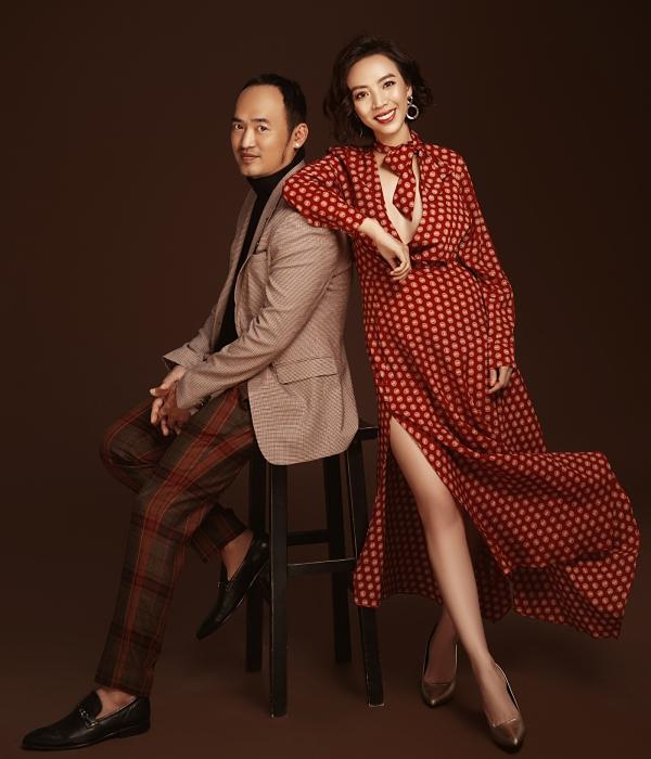 Hoa hậu hài Thu Trang phủ nhận mang bầu lần hai