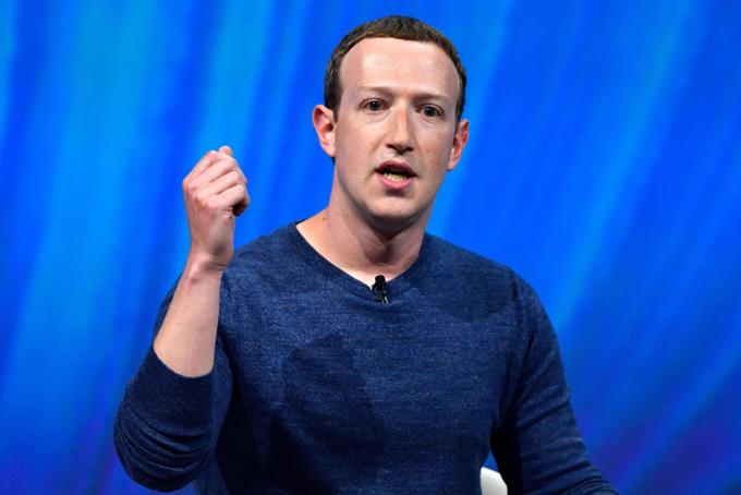 Sự ra đi của nhiều nhân sự cao cấp tại Facebook được cho là dobất đồng quan điểm với Mark Zuckerberg. Ảnh: BI.