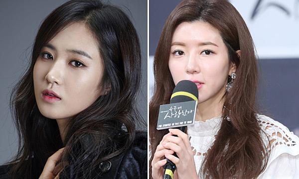 Những sao nữ lao đao vì bê bối tình dục của Seungri