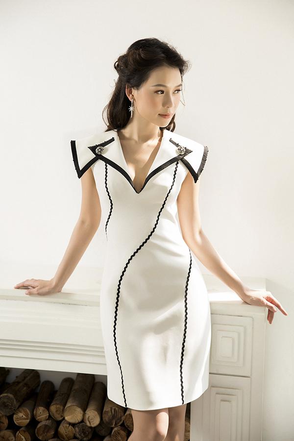 Cách thể hiện nhiều mẫu váy với phom dáng khác nhau sẽ đáp ứng được mọi nhu cầu của phái đẹp trong việc chọn lựa mẫu váy hợp dáng để xuất hiện ở nhiều bối cảnh.