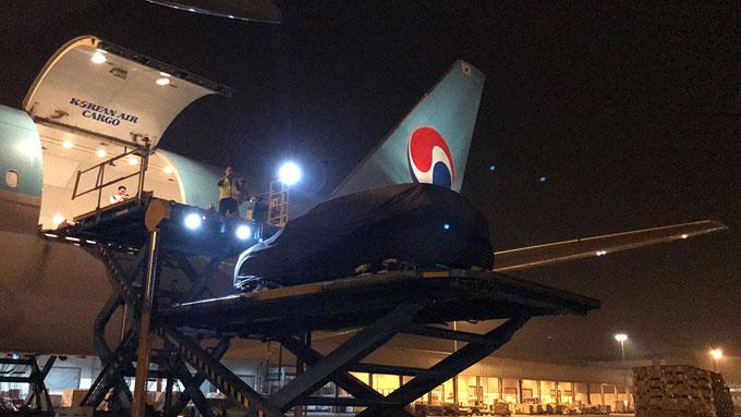 VinFast đưa 155 xe đi nước ngoài để thử nghiệm