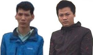 Hai kẻ đánh chết người lộ diện từ camera an ninh