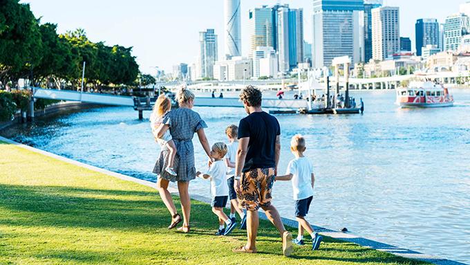 Đến Australia, mê đắm cảnh sắc ở 7 thành phố du lịch - 3