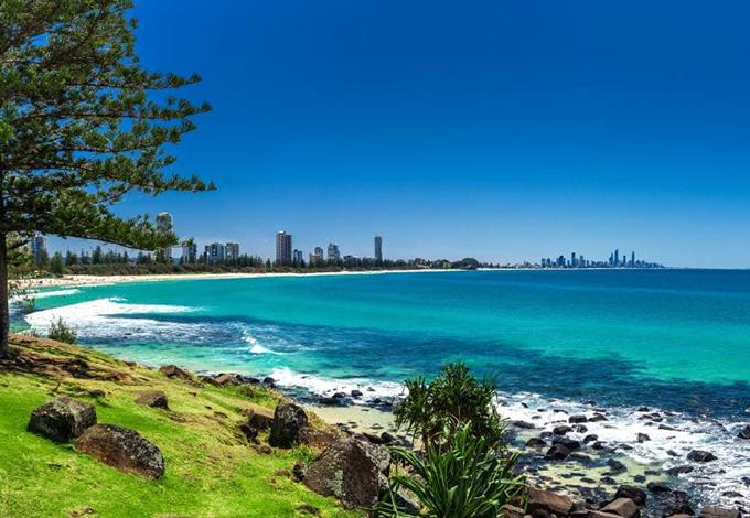 Đến Australia, mê đắm cảnh sắc ở 7 thành phố du lịch - 4