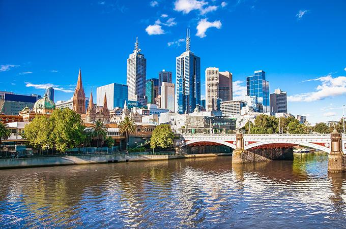 Đến Australia, mê đắm cảnh sắc ở 7 thành phố du lịch - 1
