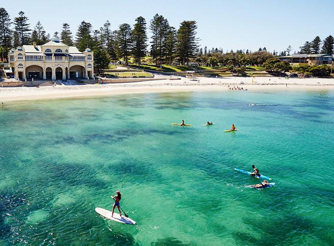 Đến Australia, mê đắm cảnh sắc ở 7 thành phố du lịch - 5