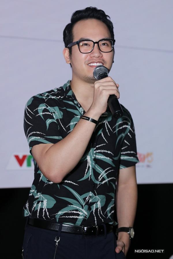 Nhạc sĩ Khắc Hưng được đề cử Nhạc phim hay nhất của Liên hoan phim ngắn Quốc tế Oxford 2019.