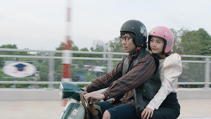 Trấn Thành và Lan Ngọc vào vai cặp đôi nảy sinh nhiều xung đột sau nhiều năm yêu nhau.