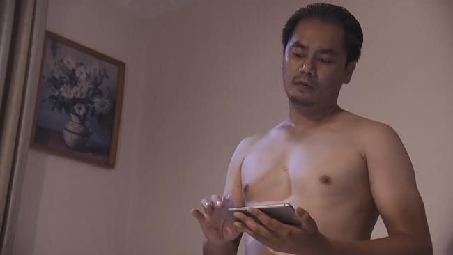 Đồng Thanh Bình trong Quỳnh búp bê.