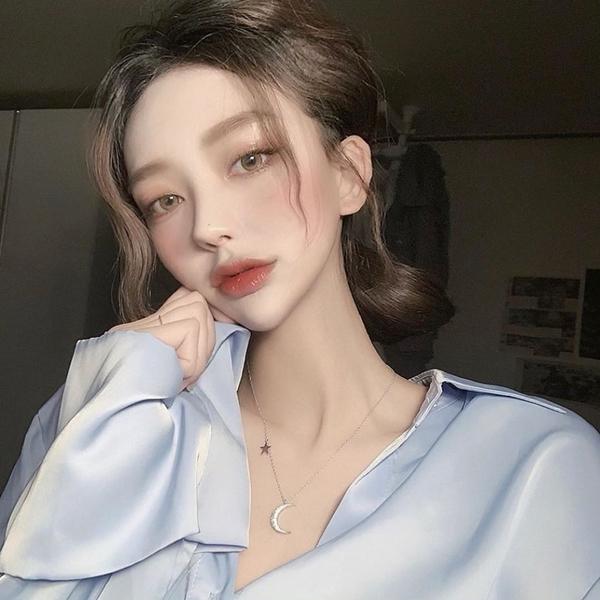 Thiếu nữ Hàn đổ xô đi tạo hình môi chữ M giống chị đẹp Son Ye Jin - 4