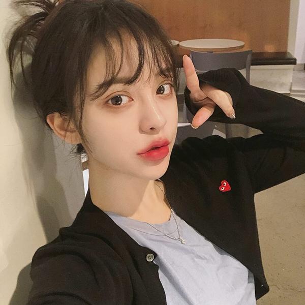 Thiếu nữ Hàn đổ xô đi tạo hình môi chữ M giống chị đẹp Son Ye Jin - 5