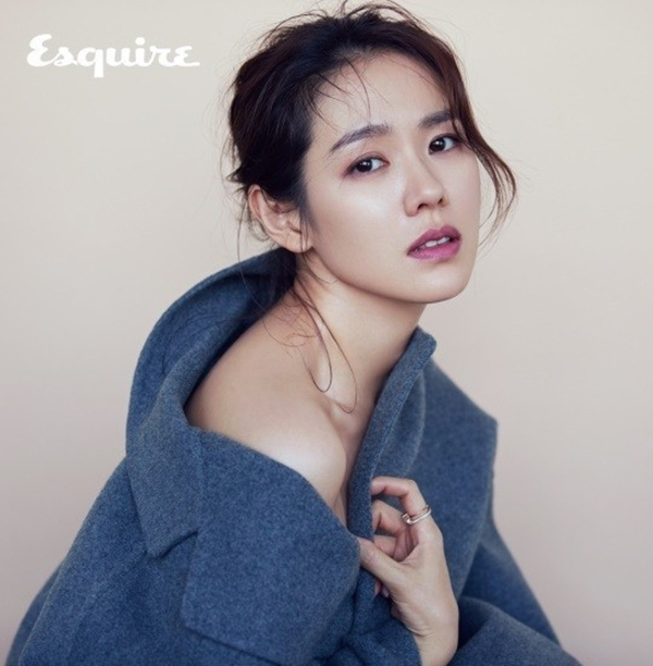 Thiếu nữ Hàn đổ xô đi tạo hình môi chữ M giống chị đẹp Son Ye Jin - 1