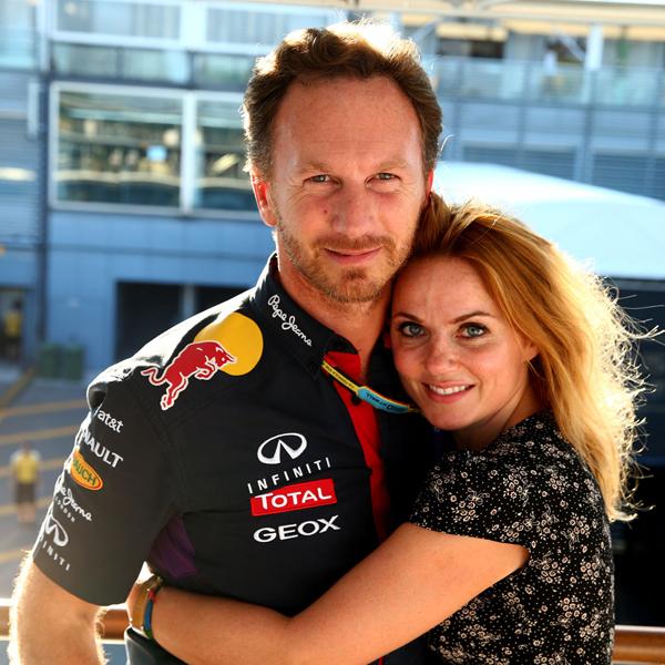 Geri đã kết hôn với ông chủ đội đua F1, Christian Horner và có hai con. Trước đây cô cũng tiết lộ từng có một chút tình đồng giới chóng vánh nhưng không nói rõ tên ai.